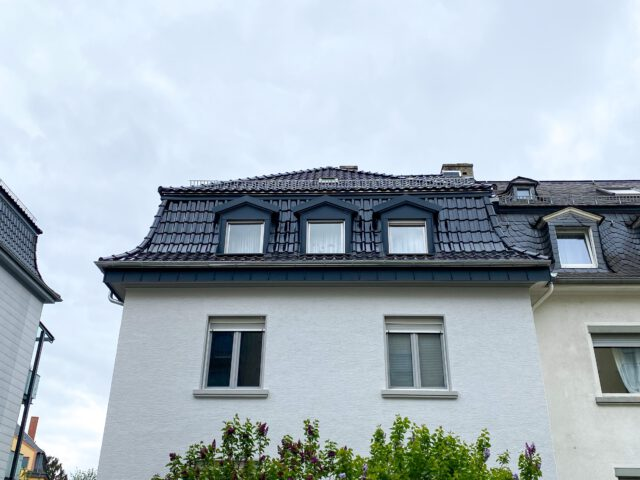 Wohnhaus (vorne)